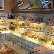 上海烘焙产业:品牌上演