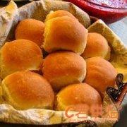 自制法式面包