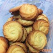饼干生产许可证审查细则