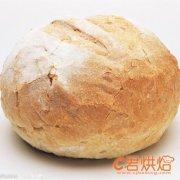 烤出的面包为何不膨?