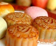 今年五仁莲子价格飙升 月饼将提价10%