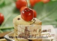<b>绝无添加,亲亲大自然——蔓越莓饼干的做法</b>