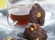超浓郁巧克力曲奇的做法——最是巧克力的醇美