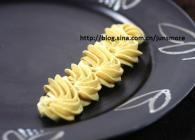 焦糖奶油霜的做法——让蛋糕装饰、夹心更具风味
