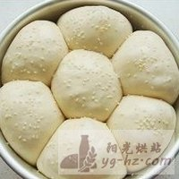 庞多米花式面包的做法图解5