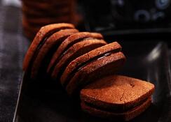 巧克力夹心饼干的做法,超醇厚的美味!