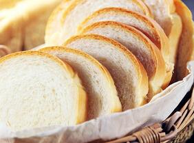 经典白土司的做法,极简原料,本色美味(不含蛋奶)