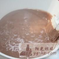 巧克力慕斯蛋糕的做法图解4