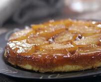 让人沉醉的浓郁感受---翻转菠萝塔/翻转菠萝蛋糕的做法
