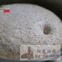 天然酵母-葡萄干全麦面包的做法图解7