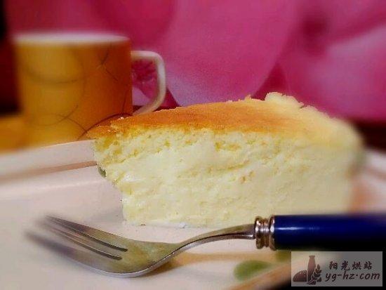 纽约芝士蛋糕的做法