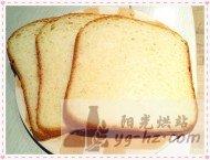 零失败~奶酪吐司面包机