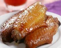 美味烤翅有秘诀---红酒烤翅的做法