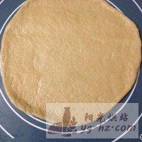 手工面包的做法图解5