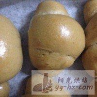 手工面包的做法图解7