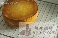小岛老师的海绵蛋糕的做法图解14