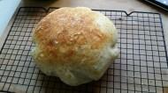 法式乡村面包的做法