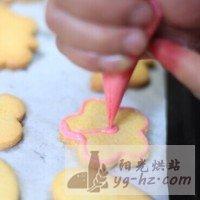 糖霜饼干的做法图解9