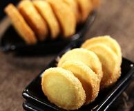 用不一样的方法来制作饼干吧!---香草粗糖饼干的做法(长帝特约食谱)
