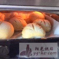 法式牛奶面包的做法图解10