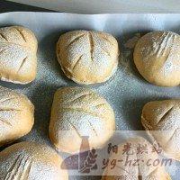 法式牛奶面包的做法图解9