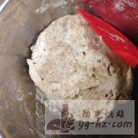 全麦杂粮面包--九阳烤箱试用报告的做法图解3