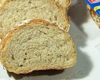 将健康与简单发挥到极致——100%全麦面包的做法