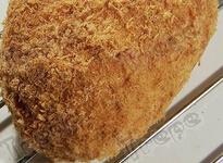我离面包新语有多远?——肉松面包的做法