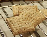 比太平苏打还松脆哦——高钙奶盐苏打饼干的做法