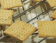 健康美味——全麦苏打饼干的做法