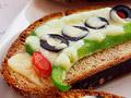 罗勒乡村欧式面包