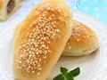 杏仁金枪鱼面包