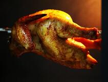 烤鸡是烤箱的必修课---黑椒烤鸡(长帝特约食谱)