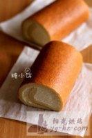 日式棉花蛋糕卷的做法