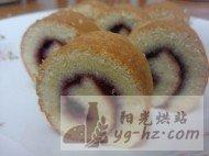 免烤箱:电饭煲蛋糕卷迷