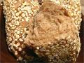 全麦麦片面包