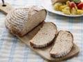 黑麦法式乡村面包