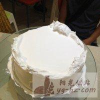生日蛋糕(8寸)的做法图解6
