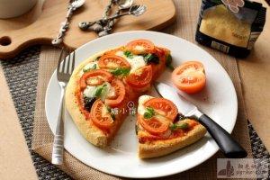 【玛格丽特披萨 pizza M