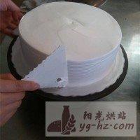 生日蛋糕的制作的做法图解4