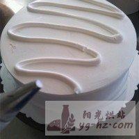 生日蛋糕的制作的做法图解5