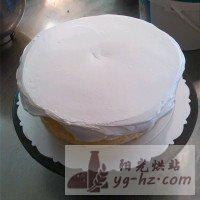 生日蛋糕的制作的做法图解2