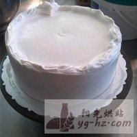 生日蛋糕的制作的做法图解3
