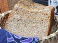 面包机做全麦土司