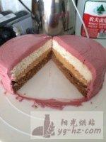 自制生日蛋糕的做法