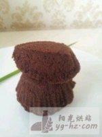 美式巧克力蛋糕的做法
