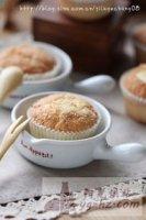 法式海绵纸杯蛋糕的做法