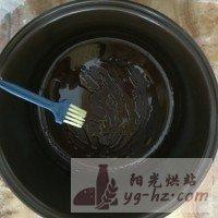 自制蛋糕(超详细—电饭煲版)的做法图解8