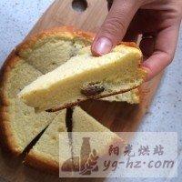 自制蛋糕(超详细—电饭煲版)的做法图解15
