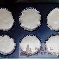 蜂蜜蛋糕的做法图解5